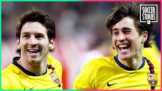 8 surprising duos of players from the same family | Oh My Goal