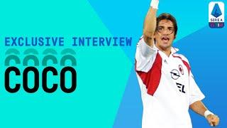 Milan-Juve is the Most Important Game in Italy!   Francesco Coco   Exclusive Interview   Serie A TIM