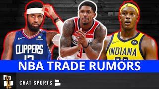 NBA Trade Rumors: Myles Turner To Celtics? Bradley Beal to Nuggets? Paul George Trade? NBA Mailbag