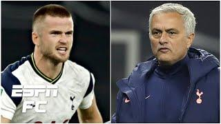 Tottenham's Eric Dier needed the toilet ... but Mourinho DOESN'T APPROVE of potty breaks! | ESPN FC