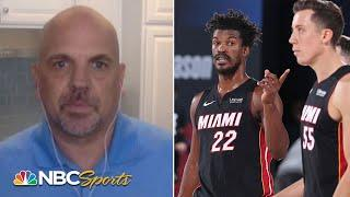 PBT Extra: Heat's mental toughness makes them dangerous; Clippers' next steps   NBC Sports