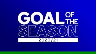 GOAL OF THE SEASON | LCFC Women | 2020/21 Nominations