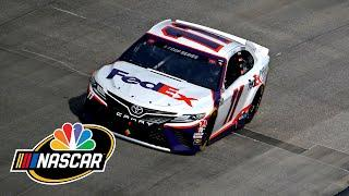 NASCAR Cup Series: Drydene 311 | EXTENDED HIGHLIGHTS | 8/22/20 | Motorsports on NBC