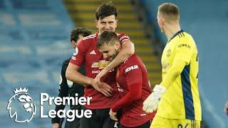 Manchester United take derby; Liverpool fall at Anfield again | Premier League Update | NBC Sports