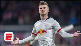 Timo Werner was 'desperate to go to Liverpool' – so why is he going to Chelsea? | ESPN FC