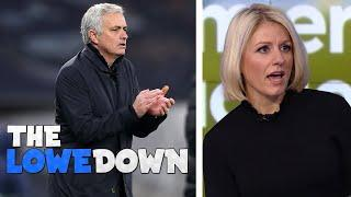 Premier League Weekend Roundup: Matchweek 11 | The Lowe Down | NBC Sports