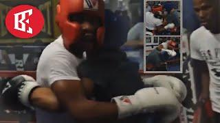 Devin Haney *LEAKED SPARRING* Rolly Romero CLAP BACK Claims Devin BOUGHT WIN in Mexico!