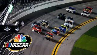 NASCAR Cup Series Duels at Daytona | EXTENDED HIGHLIGHTS | 2/11/21 | Motorsports on NBC