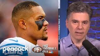 Did New York Giants overpay for Kenny Golladay in free agency? | Pro Football Talk | NBC Sports