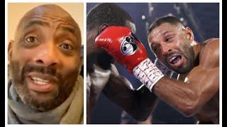 'I THINK HE'LL RETIRE' - JOHNNY NELSON HONEST ON KELL BROOK'S HEARTBREAKING LOSS TO TERENCE CRAWFORD
