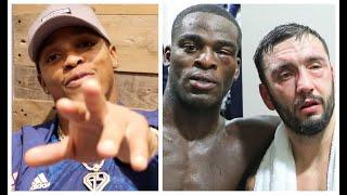 ANTHONY YARDE RAW! - ON BUATSI'S CRITICS AFTER CALIC FIGHT & SHARING BILL WITH FURY FOR ARTHUR CLASH