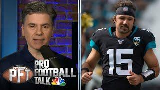 Would you rather: Gardner Minshew vs. other QBs | Pro Football Talk | NBC Sports