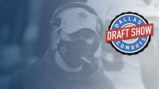 Draft Show: Anything Can Happen | Dallas Cowboys 2021