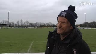 Spooner - The effort and character was there | Blues U23s 0-1 Sheffield United U23s