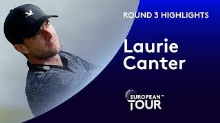 Laurie Canter post 68 to move into contention | 2020 Portugal Masters