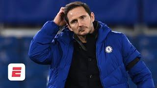 Frank Lampard has to buy himself time to prove he's the right man for Chelsea - Burley | ESPN FC