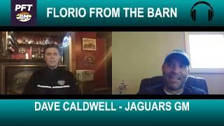 Dave Caldwell thinks Minshew, Jaguars have chance to compete | Pro Football Talk | NBC Sports