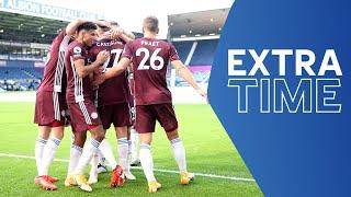 REVIEW SHOW! Superb West Brom Win Analysed | Extra-Time: West Brom (A)