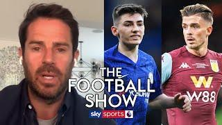 How good can Jack Grealish & Billy Gilmour be? | The Football Show