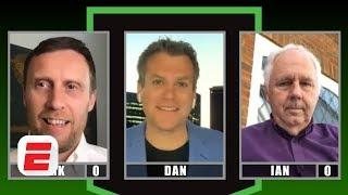 UEFA Champions League Quiz! Ian Darke vs. Mark Ogden go head-to-head once more | ESPN FC