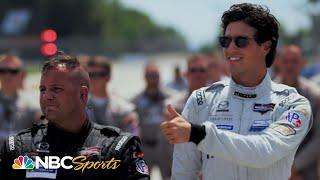 IMSA drivers prepare for challenges that Road America presents | Motorsports on NBC