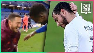 5 reasons why Eden Hazard should leave Real Madrid | Oh My Goal