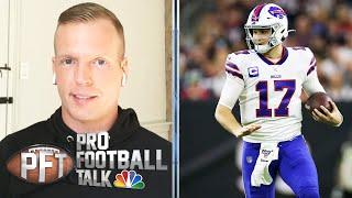 Simms: Bills are best team in AFC East right now | Pro Football Talk | NBC Sports