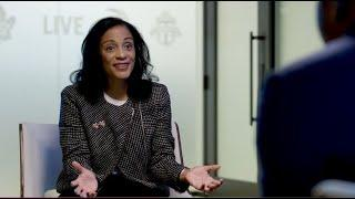 How Teri Dennis-Davis Is Leading MLSE's Charge In Equity, Diversity & Inclusion