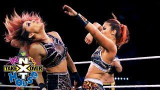 Superstars soar in Six-Woman Tag Team action: NXT TakeOver: In Your House (WWE Network exclusive)