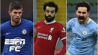 How many Premier League teams will advance in the Champions League?   ESPN FC Extra Time