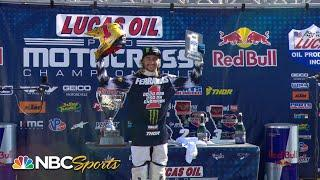 Why there should be no asterisks on 2020 Pro Motocross, Supercross seasons | Motorsports on NBC