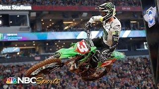 Supercross ready to return with a bang in 2021 | Motorsports on NBC