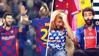 Is the TRUE FC Barcelona finally back?   Oh My Goal