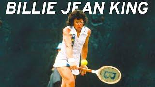 Best of Billie Jean King at the US Open