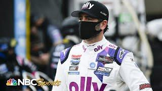 Jimmie Johnson ready to begin next chapter with Rolex 24 At Daytona | Motorsports on NBC