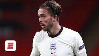 Jack Grealish 'ABSOLUTELY' has to be a starter in England's midfield - Craig Burley | ESPN FC