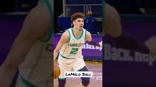 LaMelo takes on LeBron for the first time TONIGHT‼️ Hornets at Lakers at 10:30 pm/et on NBA TV