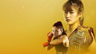 Stamp Fairtex vs. Allycia Hellen Rodrigues | ONE Championship Official Trailer