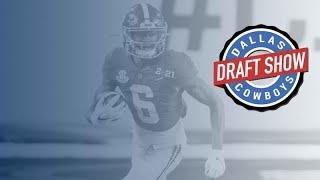 Draft Show: The Draft Starts in Mobile | Dallas Cowboys 2021
