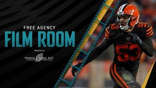 Joe Schobert | Free Agency Film Room