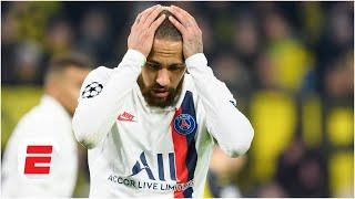 Ligue 1 season is CANCELLED: How PSG's UCL hopes are impacted | ESPN FC