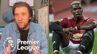Paul Pogba set to leave Manchester United; Where will he end up? | Premier League | NBC Sports