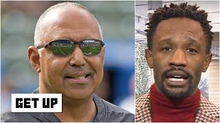 Marvin Lewis should be at the top of every team's head-coaching list - Domonique Foxworth | Get Up