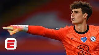 Kepa Arrizabalaga has to be worrying Chelsea fans and Frank Lampard - Don Hutchison | ESPN FC