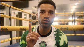 'THERE'S NOT A BRAIN CELL BETWEEN AKEEM & OHARA' - SAM MAXWELL ON AKEEM BROWN FIGHT & TWITTER BEEF