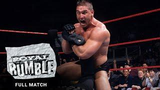 FULL MATCH - The Rock vs. Ken Shamrock - Intercontinental Championship Match: Royal Rumble 1998