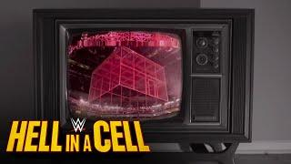 A chilling open to WWE Hell in a Cell: WWE Hell in a Cell 2020 (WWE Network Exclusive)