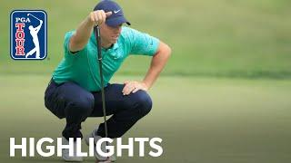 Rory McIlroy shoots 2-under 70 | Round 1 | the Memorial Tournament presented by Nationwide 2020