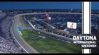 Daytona 500 postponed, will resume Monday at 4 p.m. ET on FOX | NASCAR Cup Series