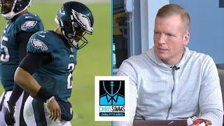 Give me the Headlines: What were Philadelphia Eagles thinking? | Chris Simms Unbuttoned | NBC Sports